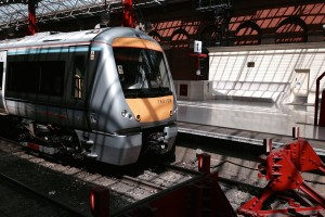 BTPF - Chiltern Railways - Marylebone Station