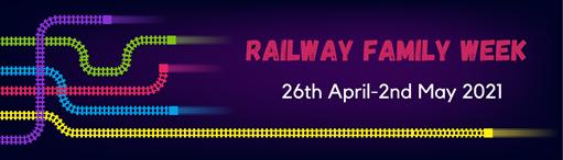 Railway Family Week